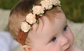 toddler headbands reductress floral headbands to bring out the toddler in you