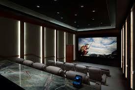 Home Theatre Design - Home cinema design