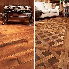 sleek modern floors from salvaged lumber chicago magazine