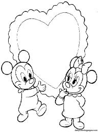 disney babies coloring pages 69 best tekenen cartoon images on pinterest disney coloring