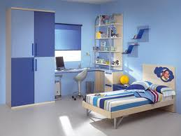 Awesome Kids Bedroom Color  Paint Ideas Pictures  MakeoverHouse - Boy bedroom furniture ideas
