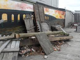 nyc restaurants that are still closed because of sandy