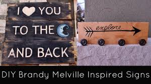 signs and decor diy melville inspired room decor signs grace tj