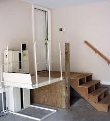 wheelchair ramp in garage low cost solutions for making your
