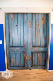 Distressed Barn Door by 27 Best Barn Door Images On Pinterest Sliding Barn Doors Barn