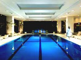 luxury indoor pool house designs house design