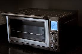 Cuisinart Convection Oven Toaster Broiler New Favorite Things Item The Breville 1800 Watt Convection Smart