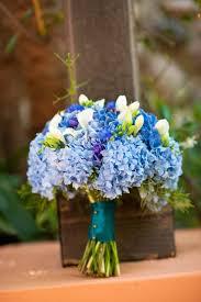 Blue Wedding Bouquets Blue Delphinium Bouquet Flowers Pinterest Blue Wedding