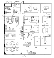 Retail Floor Plan Creator Beauty Salon Floor Plan Design Layout 3375 Square Foot Future