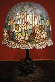Louis Comfort Tiffany Lamp Original Louis Comfort Tiffany Lamps Jescat Info