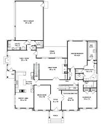 5 bedroom one story house plans single story 5 bedroom floor plans 5 bedroom house plans one story