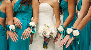 bridesmaids accessories 8 wedding related expenses to save on as a bridesmaid