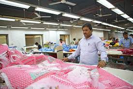 home textile designer jobs in mumbai slumdog seamstress who takes home 3 a day stitching kate