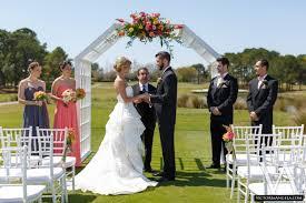 wedding arches orlando fl hot product wedding ceremony arbors a chair affair inc