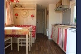 roulotte 2 chambres roulotte irm location de mobil homes et de chalet a plomodiern