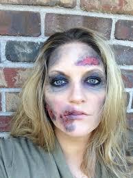 Halloween Zombie Costume 36 Diy Zombie Costume Makeup Ideas Images