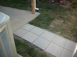 Drainage Patio Patio Cover French Drain And Pavers Deck Masters Llc