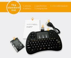 best bl best bl 5b backlit keyboard wireless bluetooth keyboard with