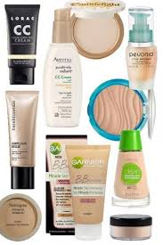 the best foundations for sensitive skin