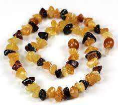 baby bead necklace images Baby teething necklaces wholesale baby teething baltic amber jpg