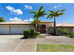 mediterranean style luxury home in the pointe at hawaii loa ridge