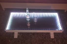 Cool Things For A Room To Buy Your Led Furniture Turns by How To Decorate Your Home With Led Light Strips Digital Trends