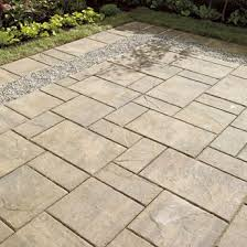 How To Clean Patio Flags Best 25 Concrete Paving Slabs Ideas On Pinterest Fire Pit Lowes