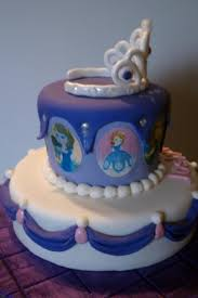 sofia the first cake kids parties pinterest birthday cakes