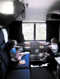 Amtrak Family Bedroom Leisurely Train Trip A Fun Adventure For A Mom And Kids