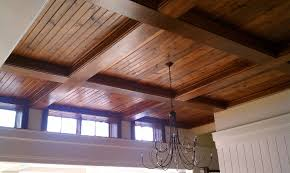 home design rustic interior home design with ceiling beams and