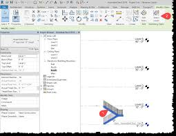 Max Stair Riser by What U0027s New In Revit 2018 Aecbytes Tips And Tricks