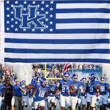 Kentucky Flags 50 Off Kentucky Wildcats Flag Free Shipping U2013 Gear Gump