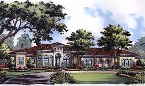 mediterranean luxury home plan 63168hd architectural designs