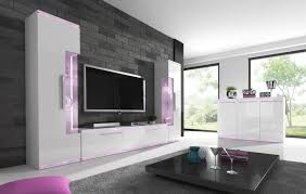 high gloss tv stand tv wall unit living room furniture u0026 034