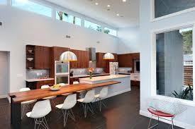Kitchen Island Table Sets Kitchen Island Table With Chairs Mid Century Kitchen White