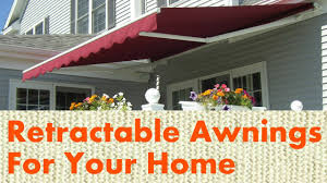 Awning Online 15 Awesome Retractable Awnings Available Online Youtube