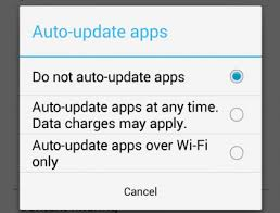 how to update apps android how to update android apps individually stop play apps