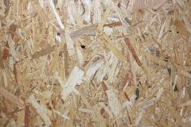 Radiant Barrier Osb Roof Sheathing by Oriented Strand Board Wikipedia