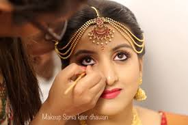 makeup artist in 12 best makeup artists in bangalore to look fabulous on big day