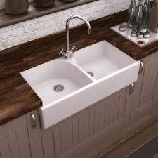 Double Sinks Kitchen by 32 Best Kitchen Taps U0026 Sinks Images On Pinterest Kitchen Taps