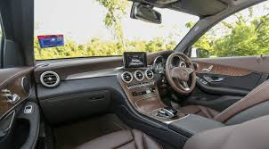 lexus car center penang locally assembled glc 200 added to mercedes benz premium suv range