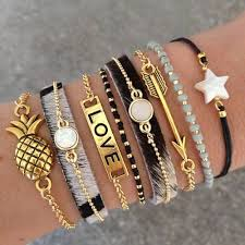 bracelets for 20 pretty bracelets for all the beautiful girl trends