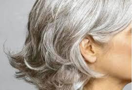 Bob Frisuren F Graues Haar by 15 Frisuren Für Kurze Graue Haare Viele Frauen Sind Schüchtern