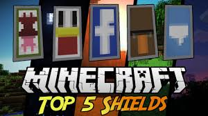 How To Design A Shield In Minecraft