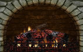 3d realistic fireplace screen saver скачать бесплатно 3d