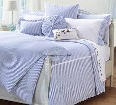 seersucker bedding future home pinterest seersucker flat