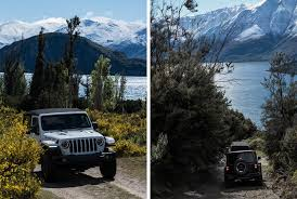 2018 jeep wrangler redesign first review the all new 2018 jeep wrangler u2022 gear patrol