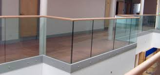 Glass Banisters Structural Glass Balustrade U0026 Frameless Glass Systems