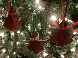 teki 25 den fazla en iyi cinnamon applesauce ornaments fikri