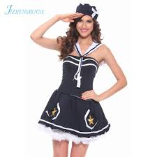 blue witch costume compare prices on sea dress sailor online shopping buy low price
